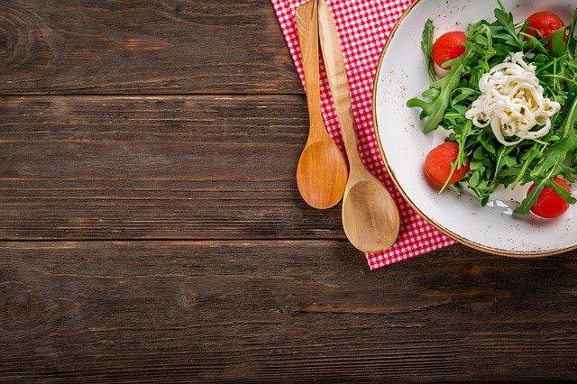 zdrowy lekki obiad