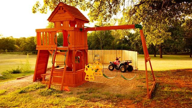 projekt domku dla dzieci